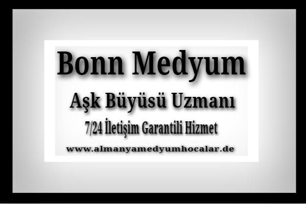 Almanya Bonn Medyum Hoca