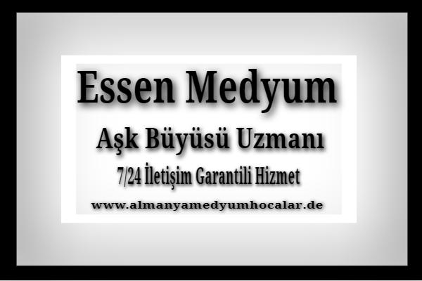 Essen Medyum Hocalar