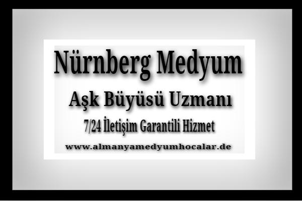 Almanya Nürnberg Medyum Hoca